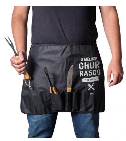 Kit Churrasco - Melhor Churrasco