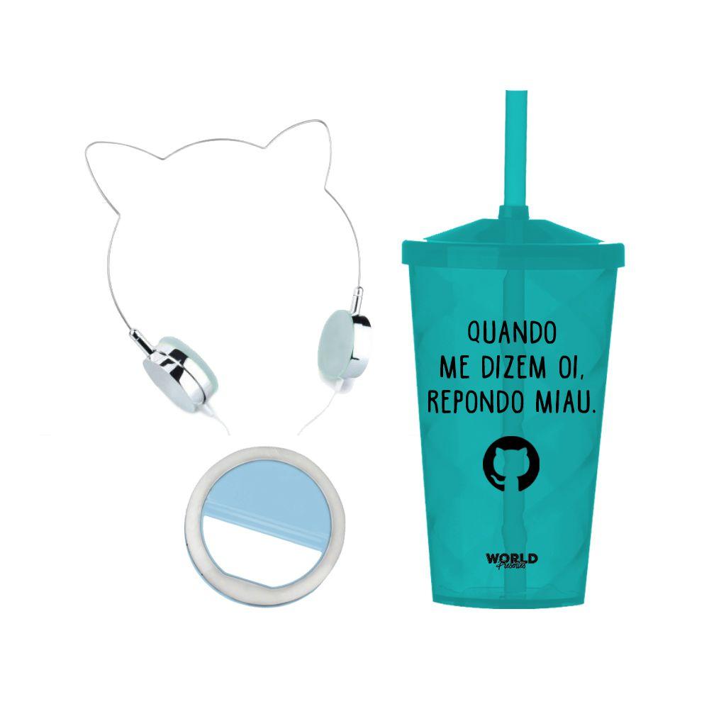 Kit Especial Gatinha