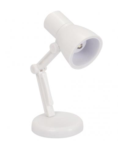 Luminaria Leitura Flex -Branco UATT