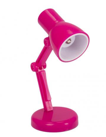 Luminaria Leitura Flex - Pink UATT