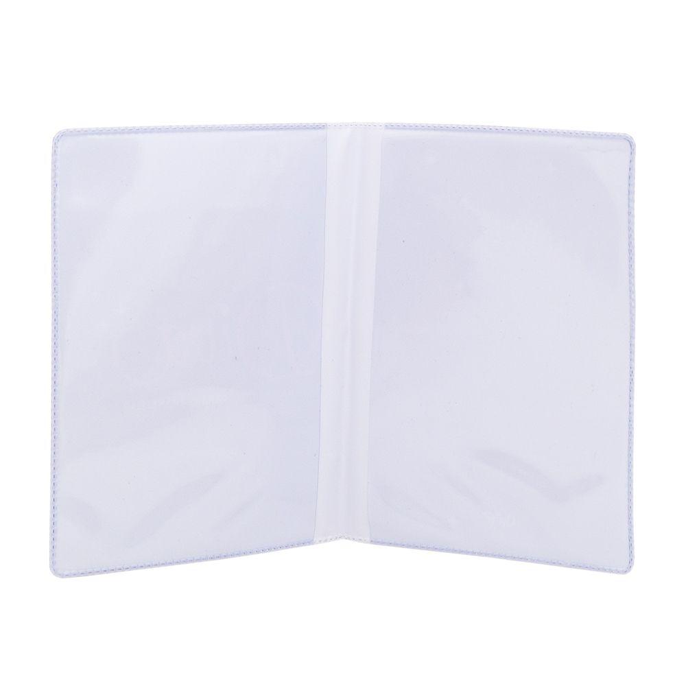 Porta Documentos PVC Pra Viver Uatt