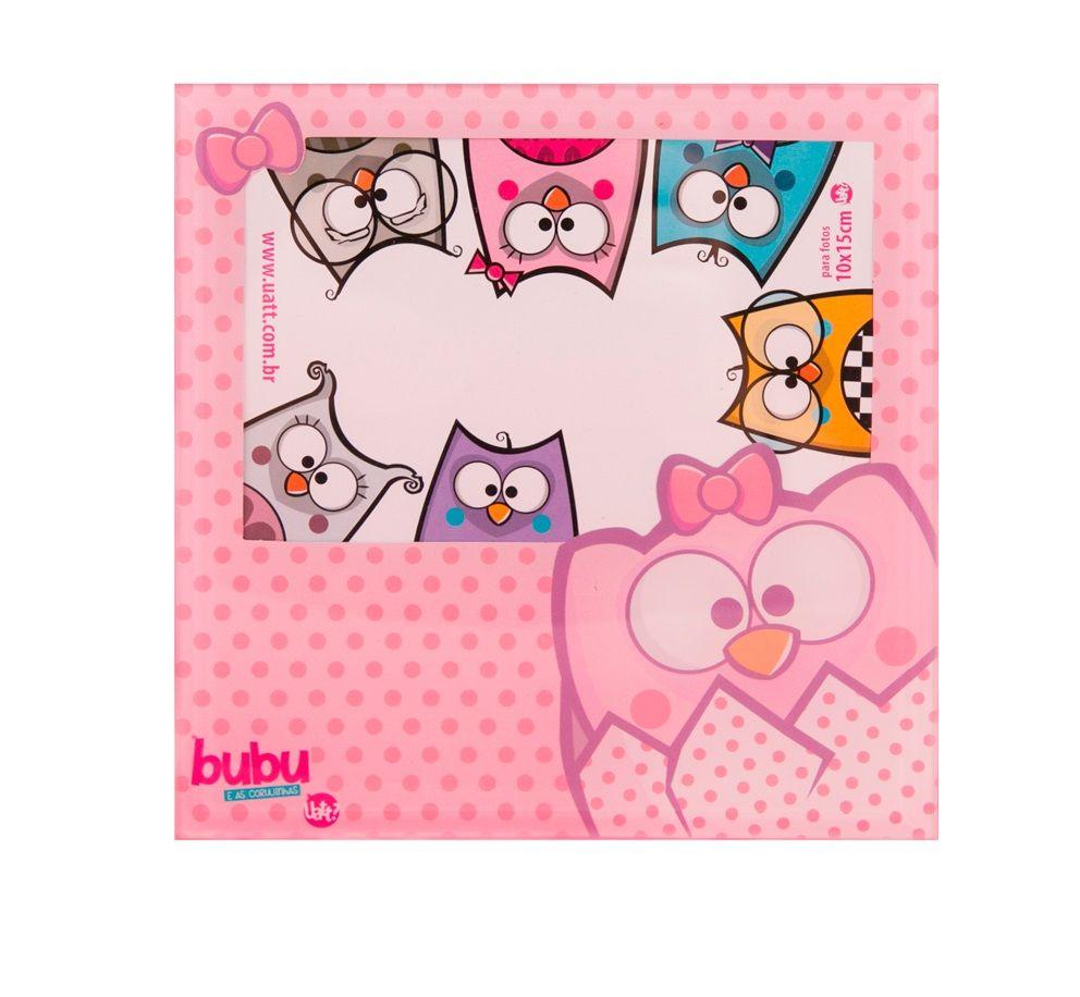 Porta Retrato Bonie Baby Uatt