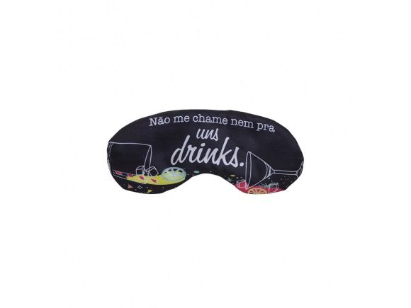 Tapa Olhos Drinks