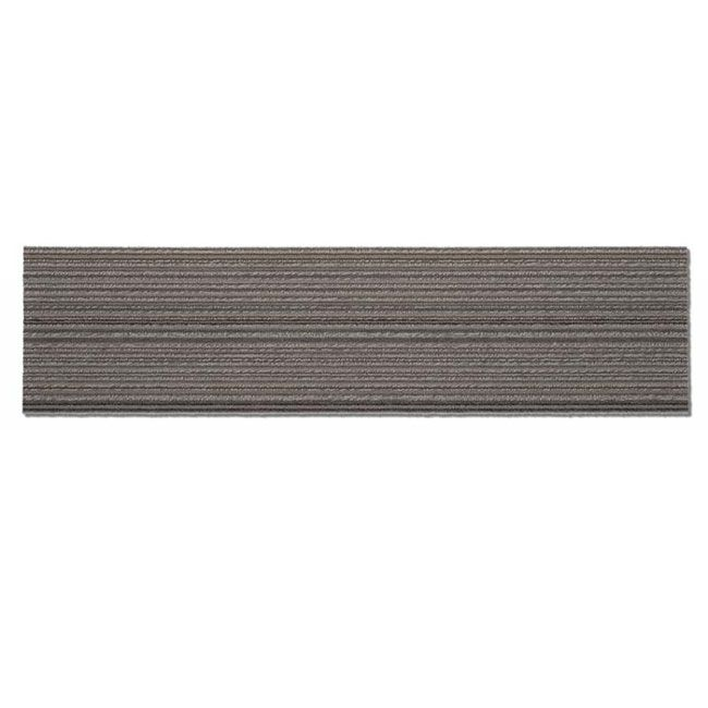 Carpete modular Beaulieu  Placas  colado - Linha Agregatta 250 X 1000mm