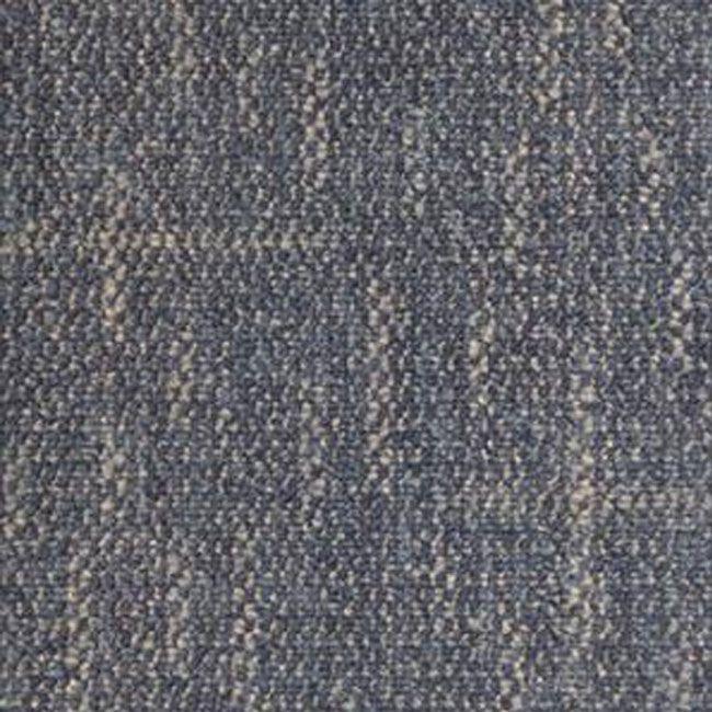 Carpete modular Beaulieu  Placas  colado - Linha City Square 500 X 500mm