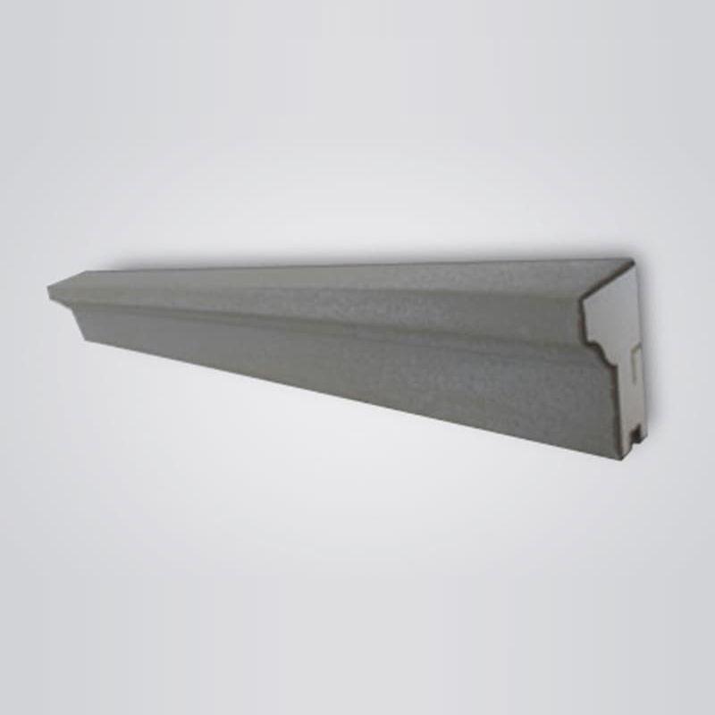 Moldura externa Supergart SG2M
