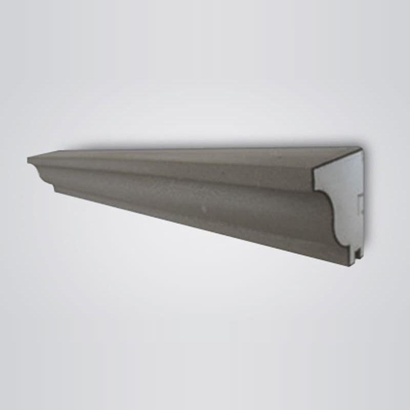 Moldura externa Supergart SG3M