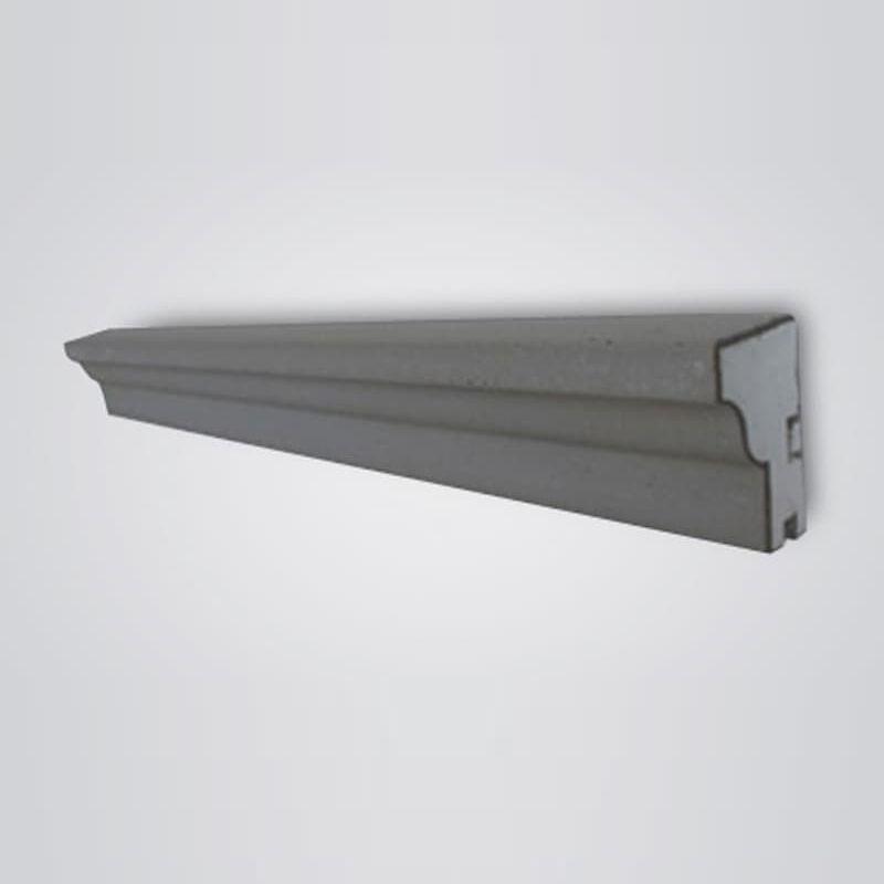 Moldura externa Supergart SG4M