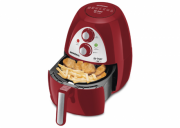 Air Fryer Inox RED Premium 127V Mondial - AF-14