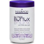 BOTTOX MATIZADOR BLONDE ULTRA BLUE NUANCE 1KG