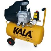 Compressor Ar 1.5hp 20l 8bar 127v Kala