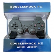 CONTROLE PS3 DOUBLESHOCK