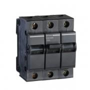 Disjuntor Nema Tripolar 15A Eletromar