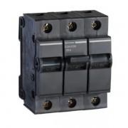 Disjuntor Nema Tripolar 25A Eletromar