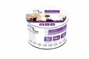 DVD-R 16X c/50 Multilaser - DV060