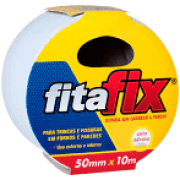 Fita Fix para Reparo 50mmX10m