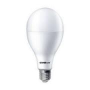 KIT 10 UN LAMPADA LUMINÁRIA SUPERLED E40 40W 6500K OUROLUX
