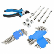 Kit Ferramentas - Automotivo Multilaser - AU336