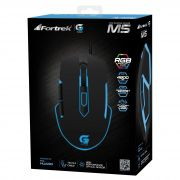 Mouse Pro Gaming M5 Fortrek