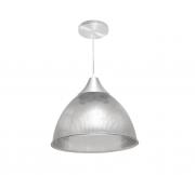 Pendente Decorativo Prismatico Gota Transparente 12