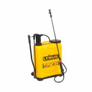 Pulverizador Costal Agrícola 20 Litros PL-20 - Lynus