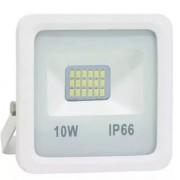 Refletor Branco de LED Branco Frio UPLED - 10W