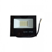 Refletor Led Smart Luz Branca Flood Light - 50W