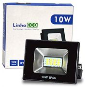 REFLETOR LED SMD 10W 6500K UPLED