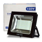 Refletor LED SMD 150W Branco Frio 6500K Up Led