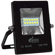 Refletor Led SMD Slim Upled - 10W 6500K