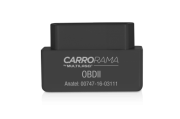 Scanner Automotivo Bluetooth Obdii Carrorama Multilaser - AU