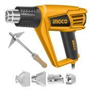 Soprador Térmico 2000w Profissional Industrial INGCO 110v