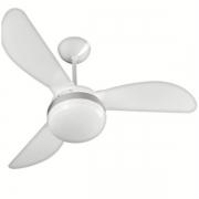 Ventilador Branco 3 Velocidades 127V Branco Ventisol com Controle Liga/Desliga
