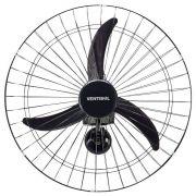 Ventilador Oscilante de Parede 60Cm 200w Oscilação Horizontal Bivolt Ventisol