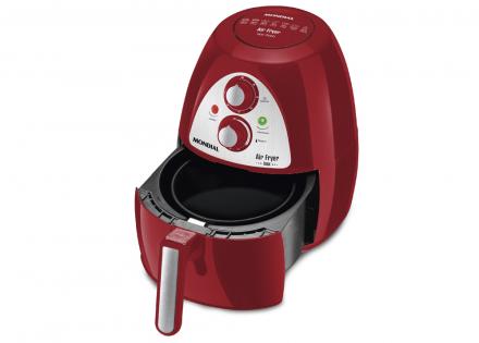 Air Fryer Inox RED Premium 127V Mondial - AF-14