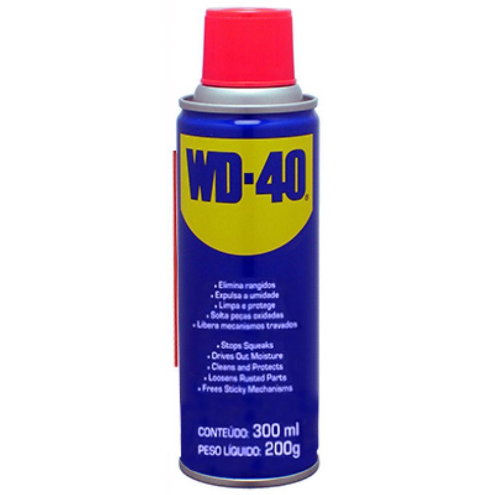 ANTI FERRUGEM 300ML WD40 WD-40