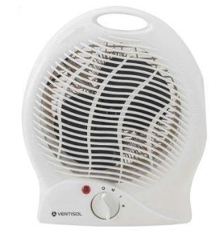 Aquecedor Ambiente Domestico Casa A1-01 Premium Ventisol - 127V