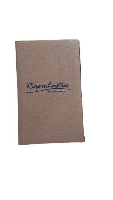 ARANDELA 6209 ACO MR TEXT RIOPRELUSTRE
