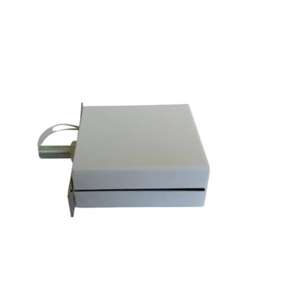 Arandela de Sobrepor com Base G9 MBLED