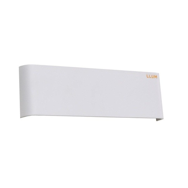 Arandela Sensitive LED Amarela LLUM - 12W