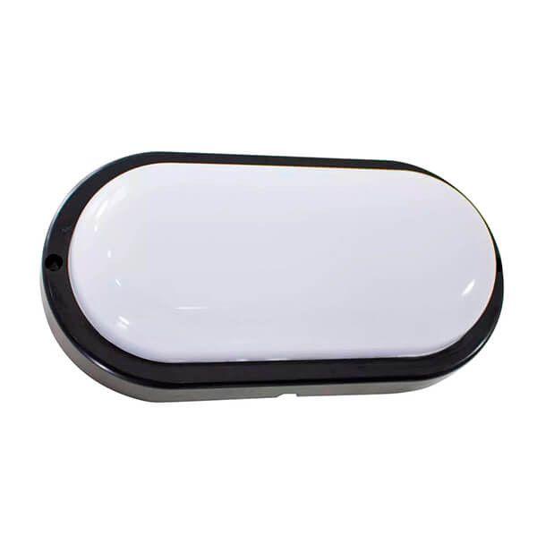 Arandela Tartaruga LED 8W Branco Frio 6500k Bivolt America Light