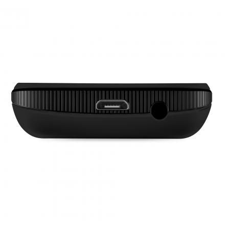 Celular New Up Dual chip com Câmera e Bluetooth MP3 Preto Mu