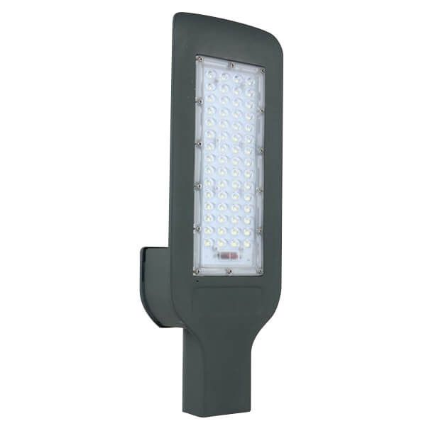 Luminaria Publica LED 60W Bivolt America Light