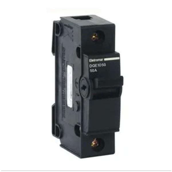 Disjuntor Nema Unipolar 50A Eletromar DQE1050
