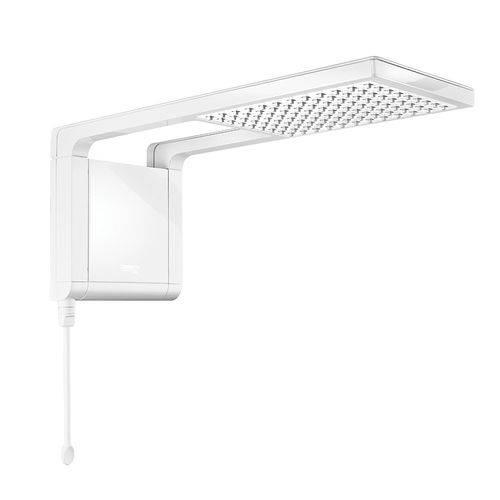 Ducha Chuveiro Eletrônico Acqua Storm Ultra 7800w Branco Lorenzetti - 220v