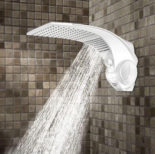Ducha Chuveiro Duo Shower Quadra Multitemperaturas Lorenzetti - 220v