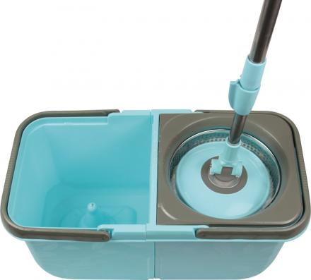 Esfregão Mop Premium Limpeza Prática Mor - 8297