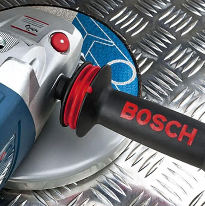 Esmerilhadeira Angular Gws 21-230 220v Bosch