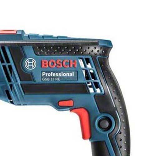 Furadeira De Impacto Gsb 13 Re Bosch - 127v