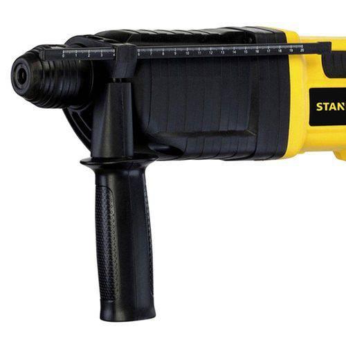 Martelete Perfurador Rompedor Sds Plus 2,0j 720w Stanley